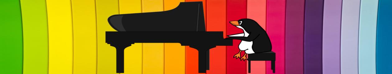 Welcome to animatedpiano.com