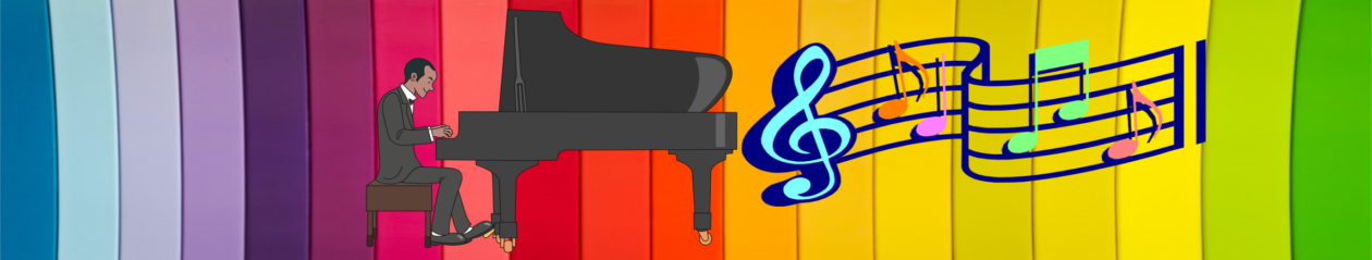 Welcome to animatedpiano.com